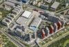 Деловой центр в ЖК «Парк Легенд» будет готов в III квартале 2019 года